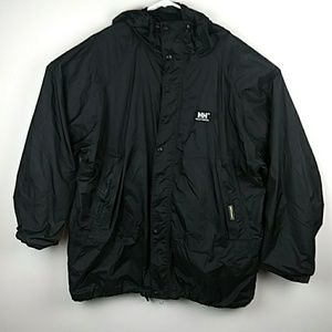 Helly Hansen Packable Rain Jacket